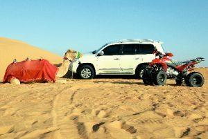 Dubai Desert Safari Packages
