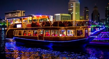 Dhow Cruise Dinner Deals