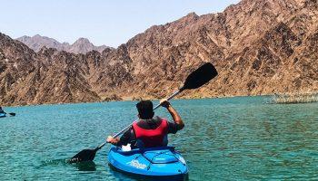 hatta kayaking 2
